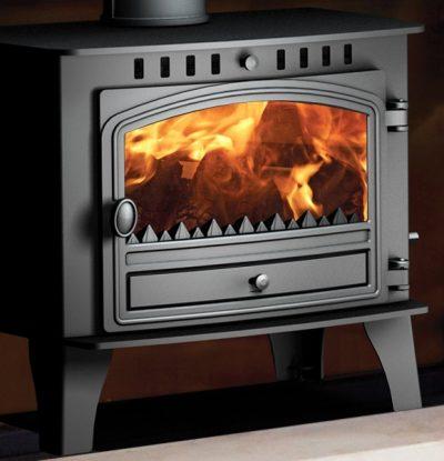 Hunter Herald 14 Central Heating Boiler Stove
