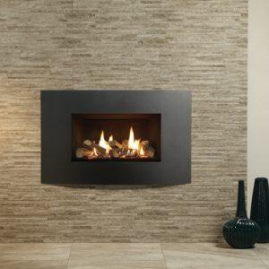Riva 2 670 Verve XS Gas Fire