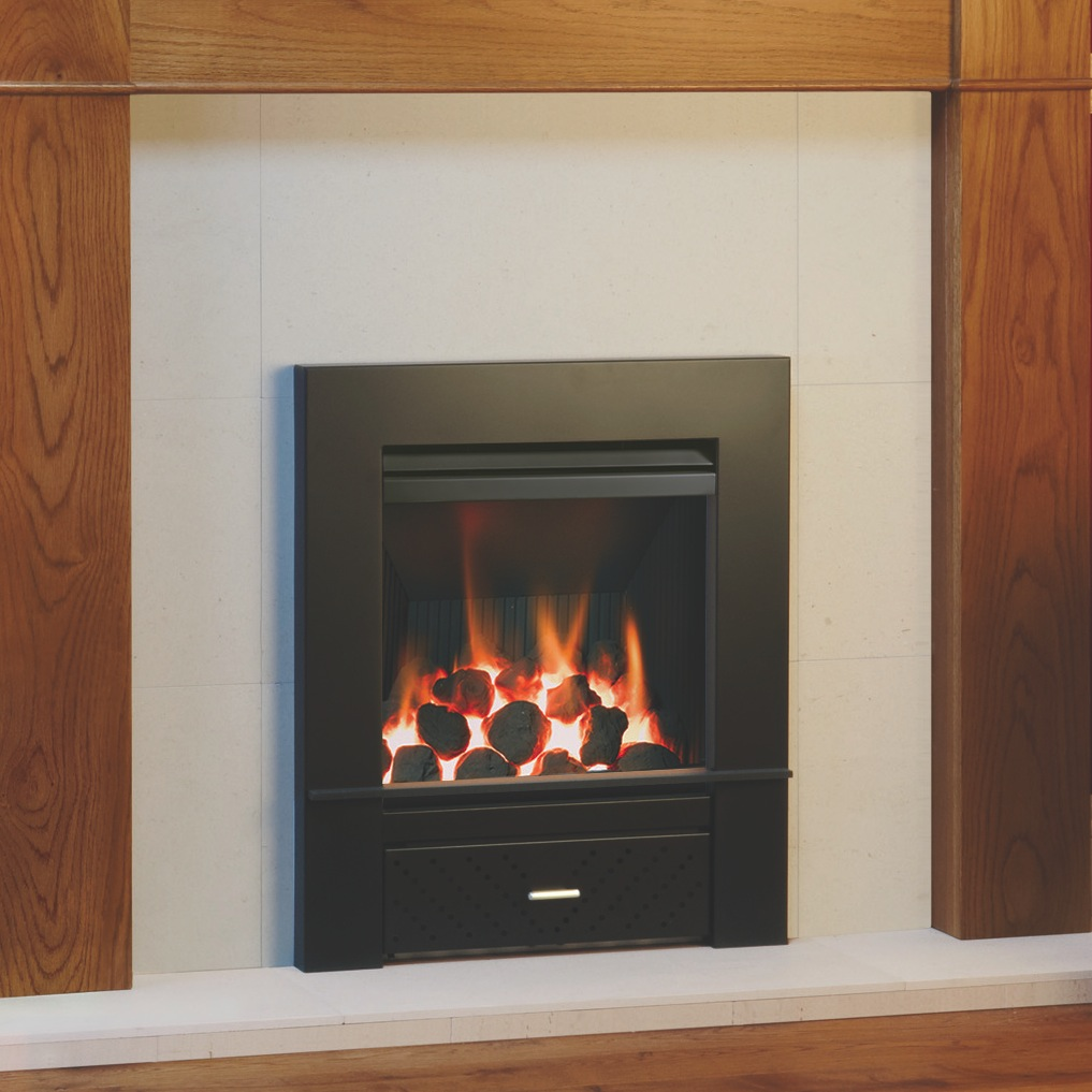 Dimension Gas Fire
