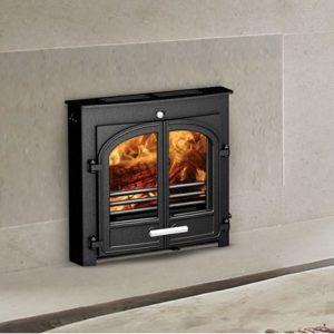 Sonderskoven Inset 8 Wet Boiler