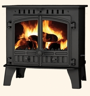 Hunter 80b Central Heating Boiler Stove