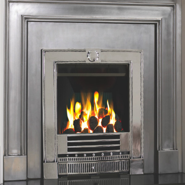 Winchester Gas Fire